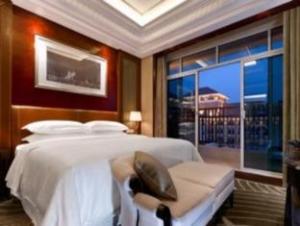 Sheraton Changzhou Wujin Hotel