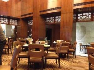 Sheraton Jinzhou Hotel