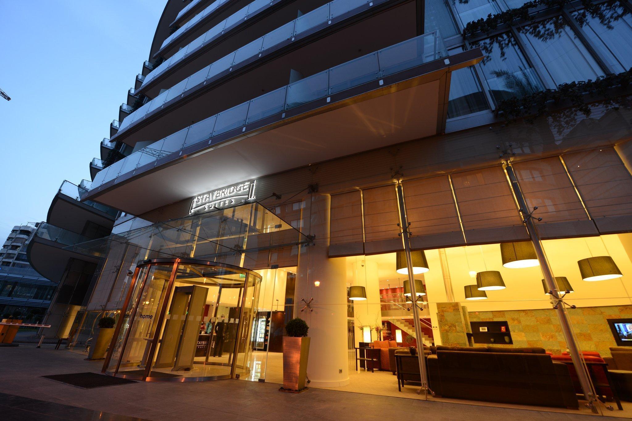 Staybridge Suites & Apartments - Beirut