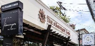 ザ ワン ブティック ホテル The 1 Boutique Hotel