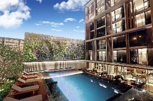 Arcadia Suites Ploenchit Bangkok by Compass Hospitality อาร์คาเดีย สวีทส์ เพลินจิต บางกอก บาย คอมพาส ฮอสปิทาลิตี้
