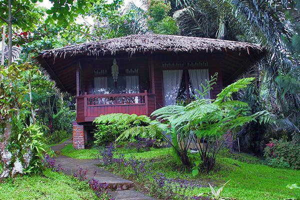 Onong's Palace Resort