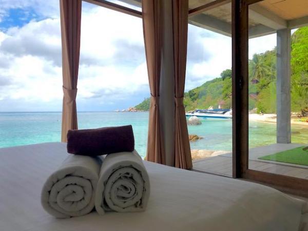 P.D. Beach Resort Koh Tao