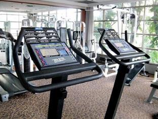 فندق سومرست سورابيا سورابايا - غرفة اللياقة البدنية