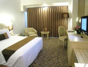 فندق سومرست سورابيا سورابايا - غرفة الضيوف