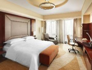 Sheraton Wenzhou Hotel Zhejiang