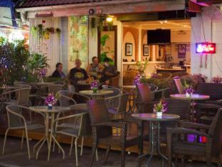 Karon Sunshine Guesthouse & Bar Phuket - Exterior