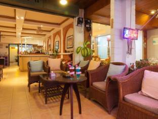 Karon Sunshine Guesthouse & Bar Phuket - Coffee Shop/Cafe
