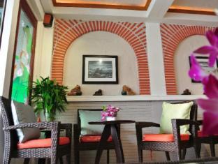 Karon Sunshine Guesthouse & Bar Phuket - Interior