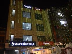 Hotel Swathi Pachim Vihar