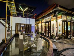 ハワイ バリ バリ島 - レストラン