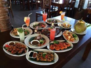 ハワイ バリ バリ島 - 食べ物/飲み物