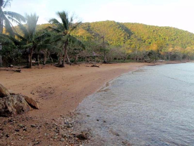 Palawan Sandcastles The Beach House 3