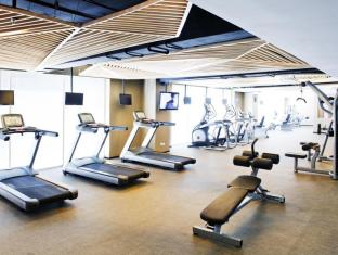 Marriott's Autograph Collection, The Stones Hotel, Bali Bali - Fitness Room