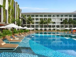 Marriott's Autograph Collection, The Stones Hotel, Bali Bali - View