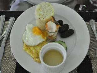Vigan Plaza Hotel Vigan - Restoran
