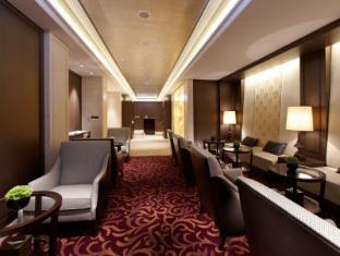 The Okura Prestige Taipei Hotel Taipeh - Erholungseinrichtungen