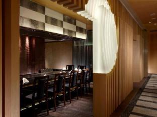 The Okura Prestige Taipei Hotel Taipeh - Restaurant