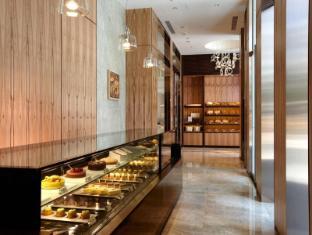 The Okura Prestige Taipei Hotel Taipeh - Essen und Erfrischungen
