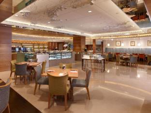 The Okura Prestige Taipei Hotel Taipeh - Buffet