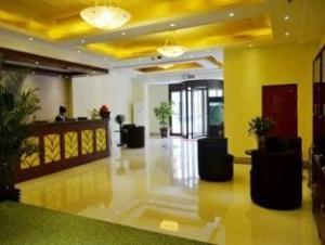 Green Tree Inn Changchun Hao Yue Road