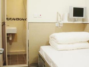 Motel Double Yield Hong Kong - Double