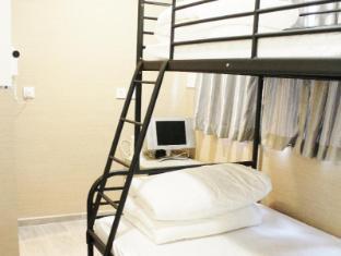 Motel Double Yield Hong Kong - Triple
