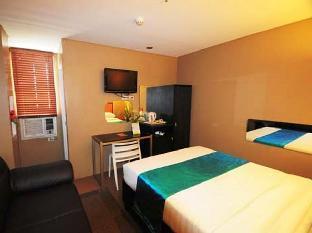 picture 4 of Mariposa Budget Hotel - Marikina