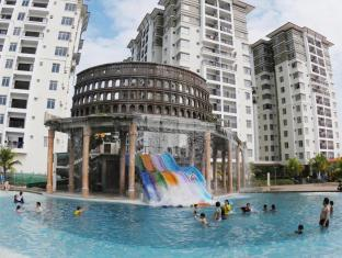 Bayou Lagoon Park Resort Malacca - Exterior