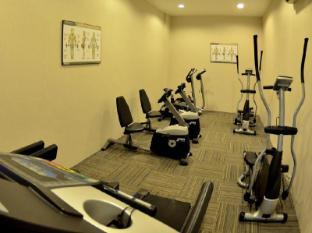 Bayou Lagoon Park Resort Malacca - Fitness Room