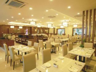 Bayou Lagoon Park Resort Malacca - Coffee Shop/Cafe