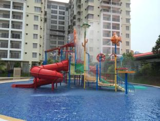 Bayou Lagoon Park Resort Malacca - Facilities