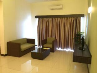 Bayou Lagoon Park Resort Malacca - Guest Room