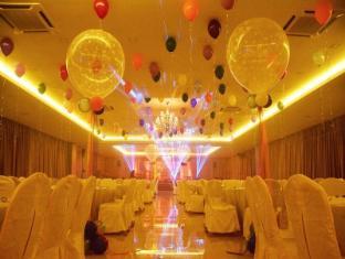 Bayou Lagoon Park Resort Malacca - Ballroom