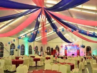 Bayou Lagoon Park Resort Malacca - Function Hall