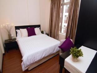 Bayou Lagoon Park Resort Malacca - 2 Bedroom Apartment