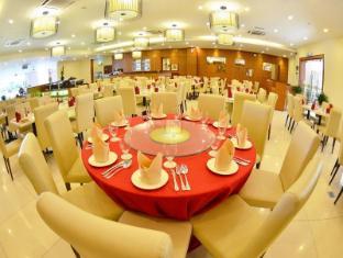 Bayou Lagoon Park Resort Malacca - Coffee House