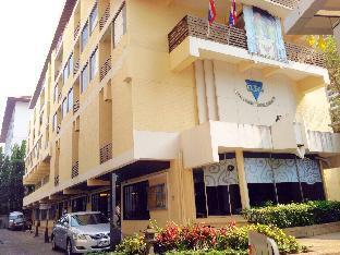 YWCA インターナショナル ハウス バンコク YWCA International House Bangkok