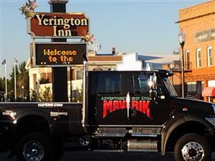 Yerington Inn
