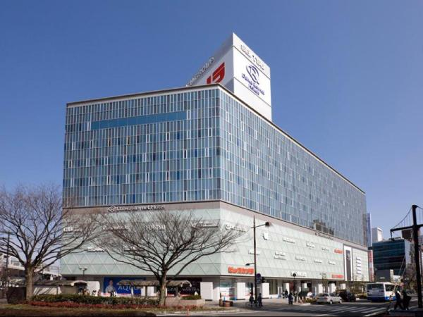 Daiwa Roynet Hotel Okayama-Ekimae Okayama