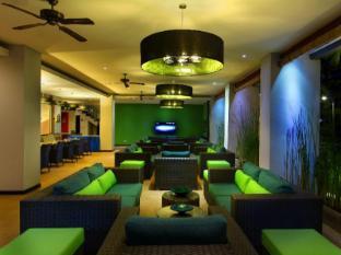 Praja Hotel Bali - Pub/lounge