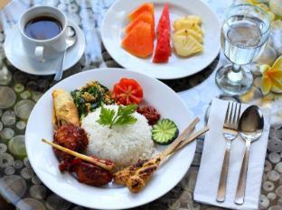 Praja Hotel Bali - Mat och dryck