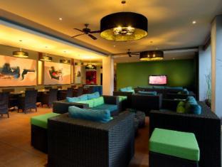 Praja Hotel Bali - Pub/salong