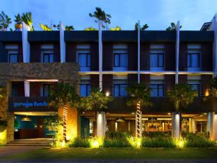 Praja Hotel Bali - Oprema