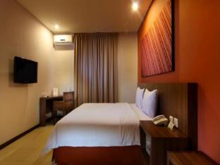 Praja Hotel Bali - Gästrum