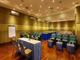 Praja Hotel Bali - soba za sestanke