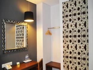 Praja Hotel Bali - kopalnica