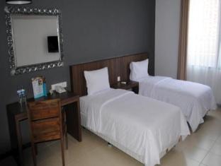 Praja Hotel Bali - soba za goste