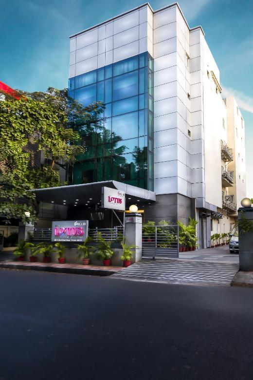 The Lotus Apartment Hotels - Burkit Road