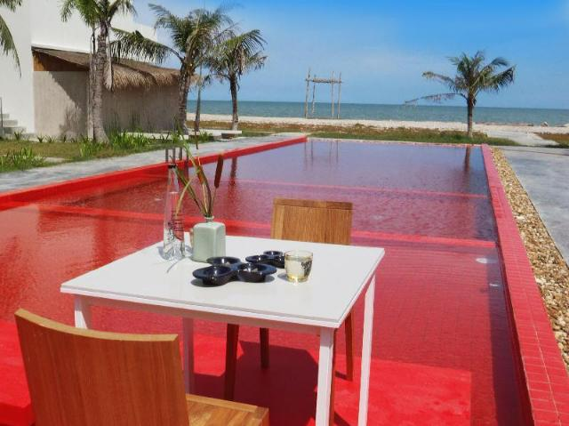 เรด แซด : ดิ โอเชียน – Red Z: The Ocean